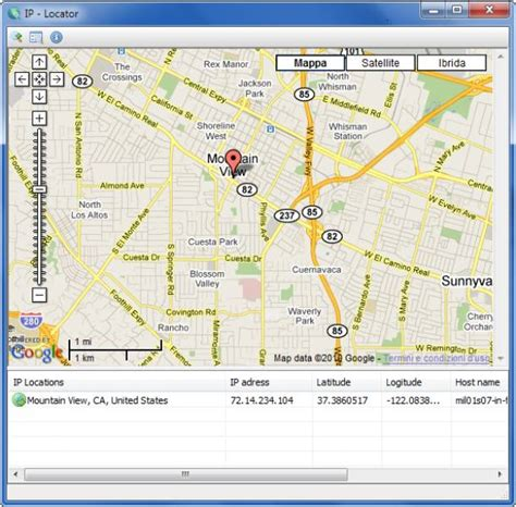 db ip track ip addresses accurate ip location database