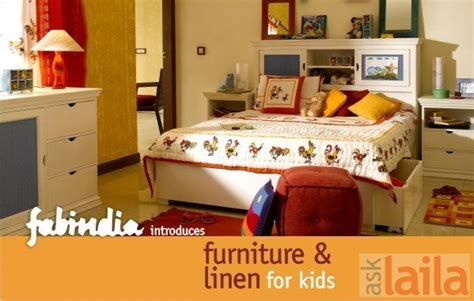 fabindia khar west mumbai fabindia furniture shops in