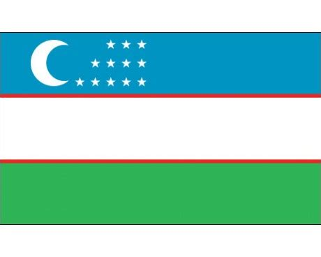 flag of uzbekistan stock image image of symbol places flag of uzbekistan