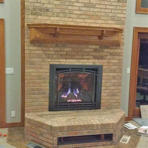 lodi wi installing fireplace insert wisconsin fireplace