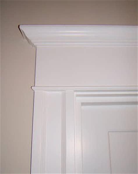 door trim styles adding casing to our doorways home depot center