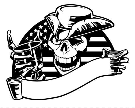 Skull Logo T Shirt t shirt logo skull skull logo design png 1000