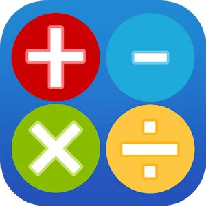 math practice flash cards android apps on google play