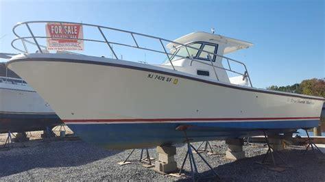 True World 2000 true world marine 28 power boat for sale www