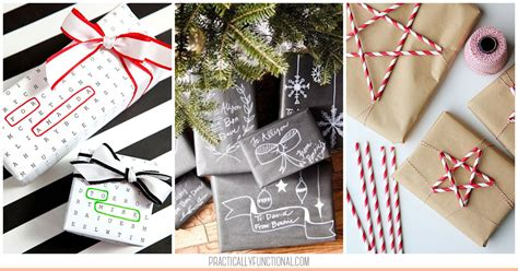 creative gift ideas 20 creative gift wrapping ideas for