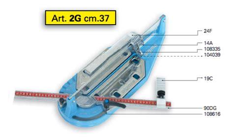 sigma attrezzature per piastrellisti tagliapiastrelle 2g cm 37 sigma tagliapiastrelle manuali
