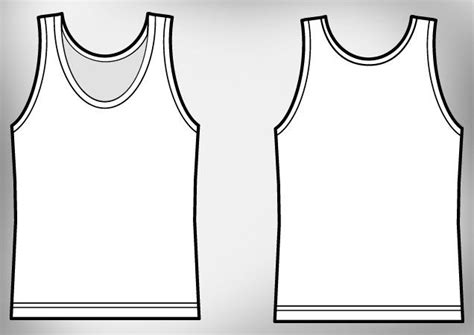 free download 187 http www t shirt template com girl tank