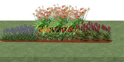 great flower garden ideas in front of house on with small near collection idea for your home