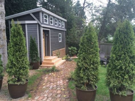 tiny house rentals seattle seattle tiny house you can rent