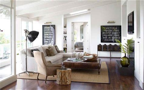 Antique Modern Living Room Design Tips Para Decorar La Casa En Estilo Vintage