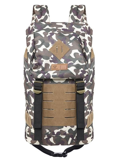 Camo Print Backpack brown camo print backpack camo country
