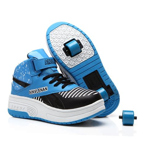 Nike Free 53e3 0 children heelys fashion sneakers with one two