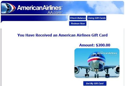 American Airline Gift Cards - american express platinum 200 statement credit order placed with 100 000 point