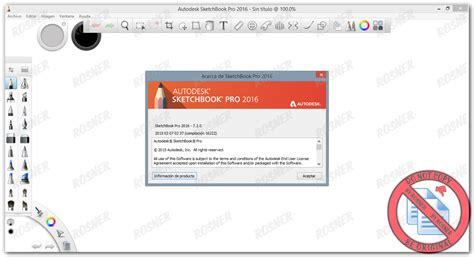 sketchbook pro enterprise 2016 autodesk sketchbook pro for enterprise 2016 v7 2 0 x64