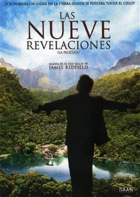 las nueve revelaciones alquiler y compra de las nueve revelaciones filmaffinity