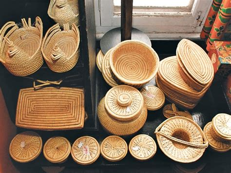 Handcraft Or Handicraft - handicrafts gaining ground in local market money the