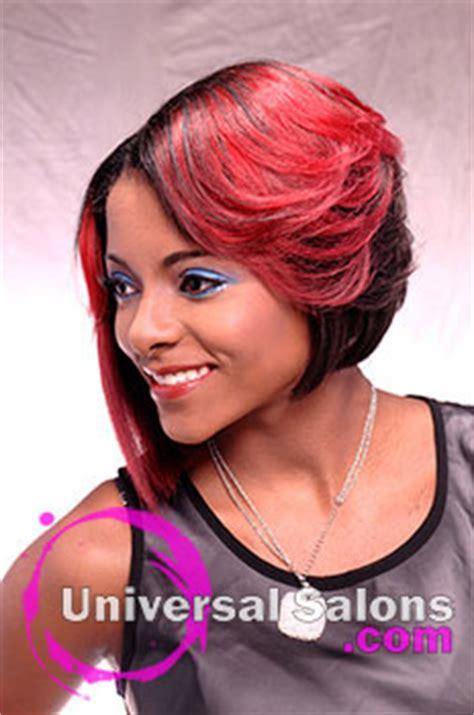 bobs with color shauna robinson s asymmetrical bob hairstyle with hair color