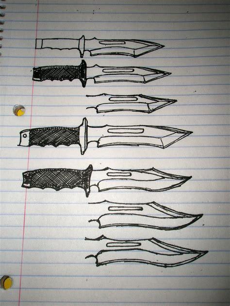 knife designs knife design patterns images