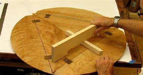 Drop Leaf Table Brace David Boeff Furniture Maker Drop Leaf Cherry Table The Leaf Supports Step 7