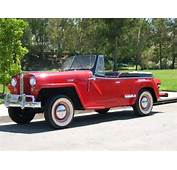1000  Images About Jeep VJ 1948 1950 On Pinterest My