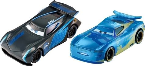 Mattel Disney Pixar Cars 3 Revvin Jackson mattel cars 3 jackson danny swervez skroutz gr