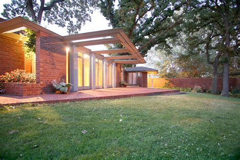 Malcolm Willey House | minnesota by design malcolm willey house