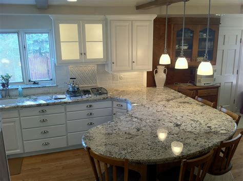 Granite Countertops Installed by Bianco Antico Granite Installed Design Photos And Reviews