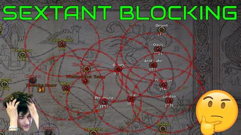 sextant guide 01 path of exile atlas guide sextant blocking