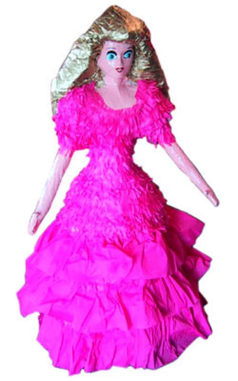 Pinata Princess 1 customized pinata gallery of promotional corporate birthday and other specialty pinatas