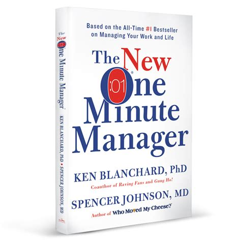 0008128049 the new one minute manager 9 favorite quotes from the new one minute manager take