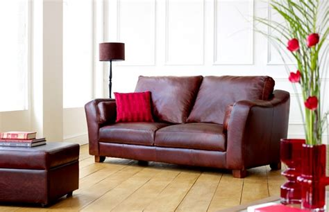 Premium Leather Sofa Piccadilly Premium Leather Sofa Leather Sofas