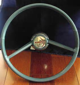 Vintage Steering Wheels For Boats Vintage Marine Wheels Steering