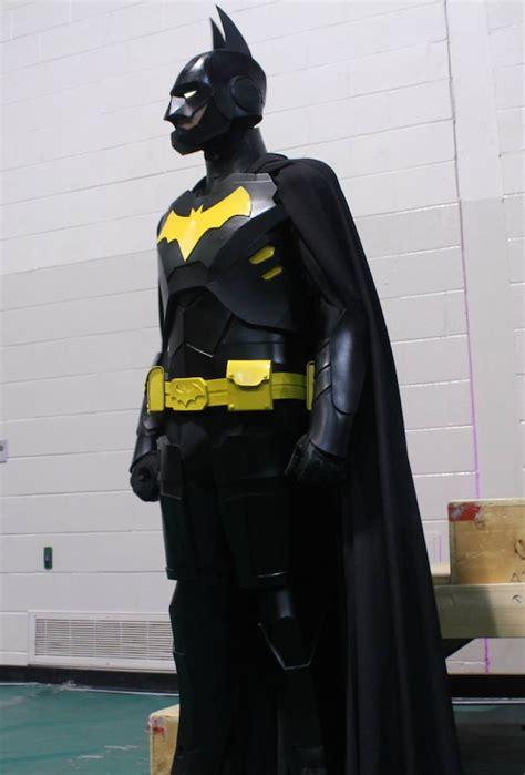 batman iron man mashup cosplay geektyrant