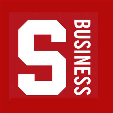Stanford Mba Coursework by Stanford Graduate School Of Business Free Courses