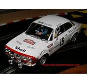 1970 Giulia Sprint 1750 GTA – Rally Monte Carlo  1/32