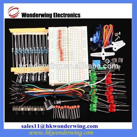 resistor capacitor starter kit resistor capacitor starter kit 28 images electronic kit starter project led resistor switch