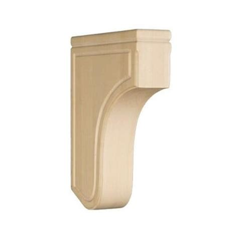 modern corbels modern wooden corbels shop contemporary wooden brackets