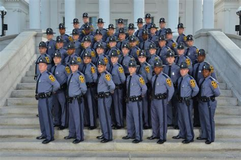 Prince William County Sheriff S Office by 44 New Troopers Join Va State Wtop