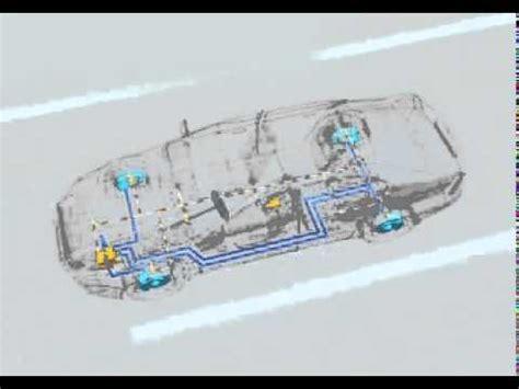 Braking System Fault Peugeot 308 Peugeot Esp Asr System Fault Abs Braking Fault Diagnose