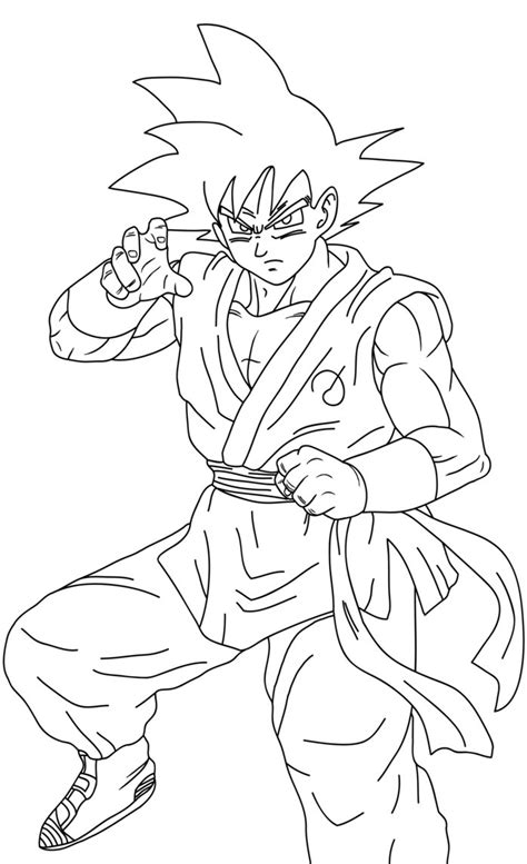Ssgss Goku Coloring Pages | frieza ssgss goku coloring pages coloring pages