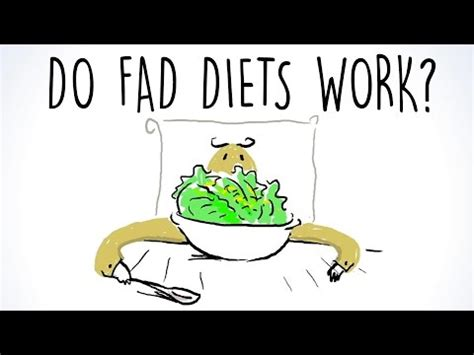 8 Fad Diets by Do Fad Diets Work Nacamulli Prince The Knowledge