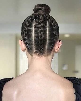 32 braid styles we love best hair plaits for long hair
