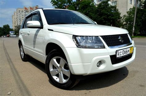 Suzuki Vitara Motor For Sale 2012 Suzuki Grand Vitara For Sale 2500cc Gasoline