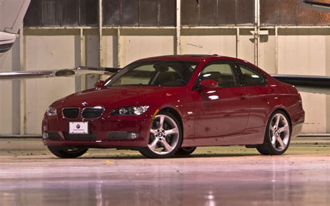 2009 bmw 335i coupe first drive and review motor trend 2009 bmw 335i coupe first drive and review motor trend