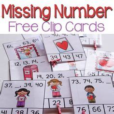 Missing Apartment Number Target 1000 Images About Clip Cards On Sound