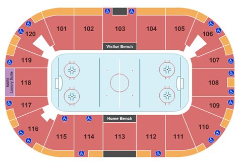 seating chart agganis arena agganis arena tickets boston ma agganis arena events