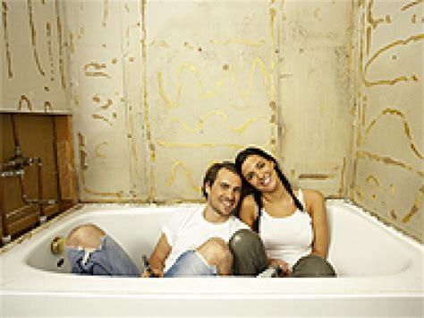 renovating a bathroom budgeting your bathroom renovation hgtv