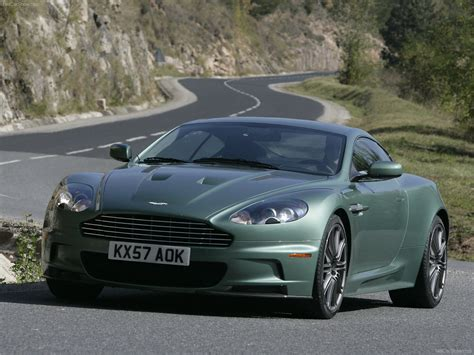 green aston martin aston martin dbs racing green picture 49827 aston