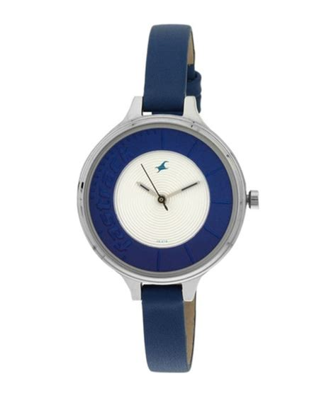 fastrack 6122sl01 price in india buy fastrack