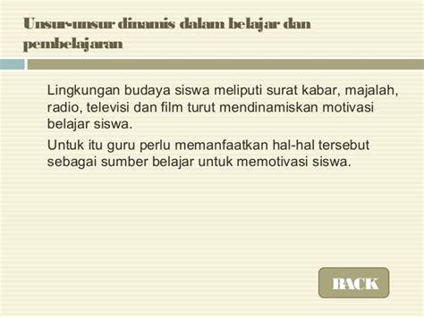 film motivasi untuk pendidikan motivasi belajar